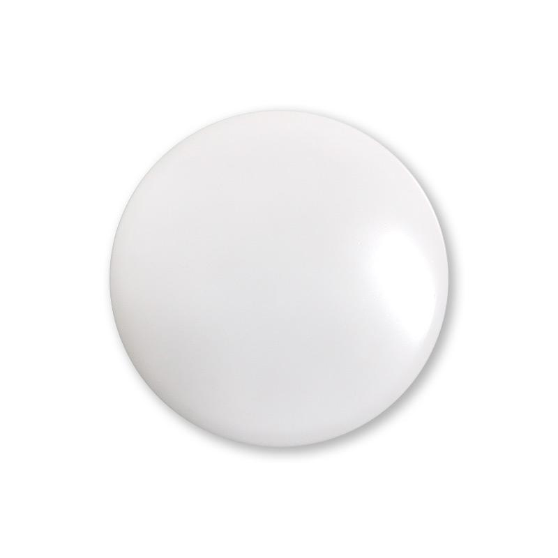 圆形亚克力灯罩-反边